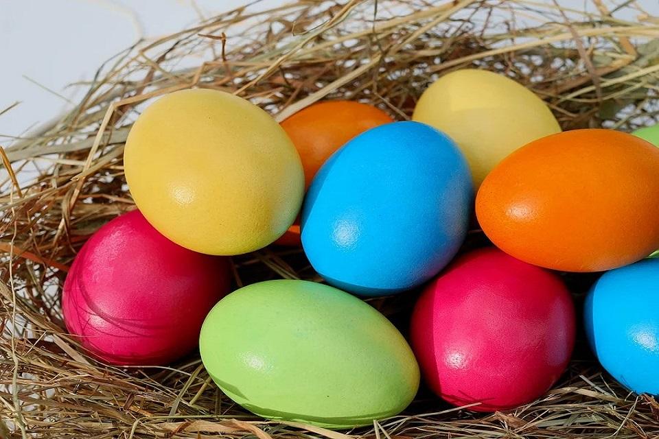 Uova di Pasqua online